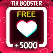 TikBooster - Fans && Followers