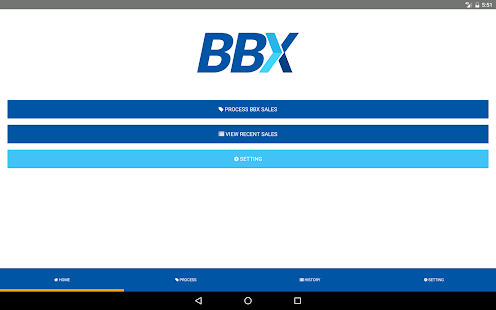 BBX Fast Pay- screenshot thumbnail