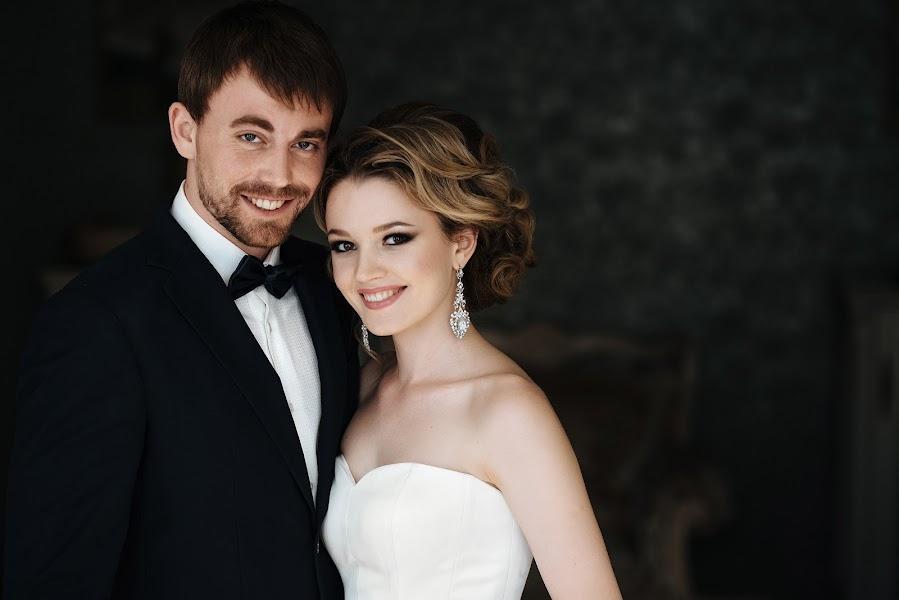 婚禮攝影師Karina Klochkova(KarinaK)。19.06.2015的照片