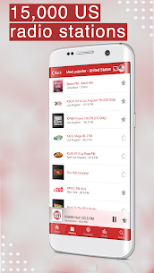 myTuner Radio and Podcasts Apk 3