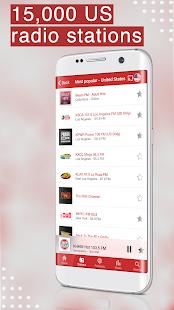 App myTuner Radio App: FM Radio + Internet Radio Tuner APK for Windows Phone