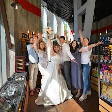 Wedding photographer Katerina Botyuk (Botyuk). Photo of 31.08.2017