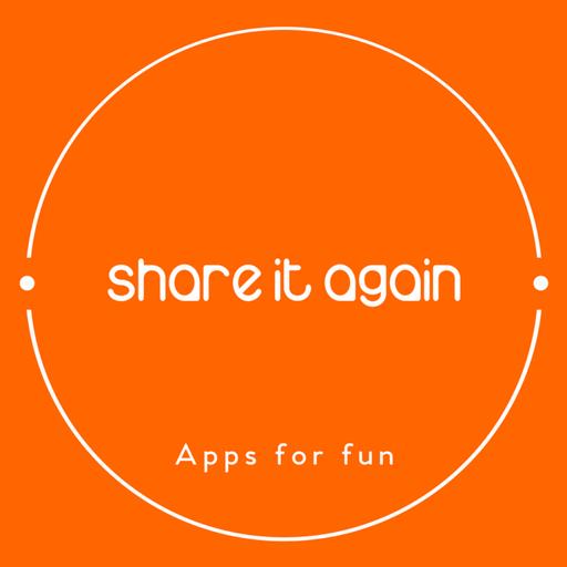 Share It Again - Smileys & Emoji Apps avatar image