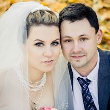 Wedding photographer Valeriya Mamedova (mamedovaphoto). Photo of 09.02.2017