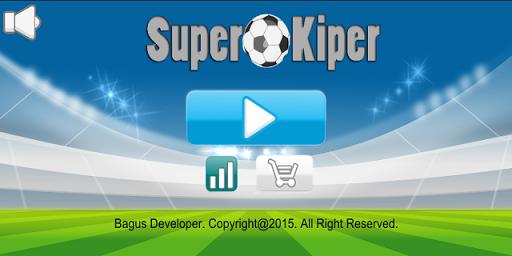 Super Kiper Indonesia