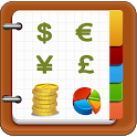 Money Tracker Free - Expense icon