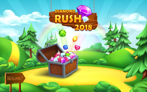 Download Diamond Rush 2 on PC & Mac with AppKiwi APK Downloader