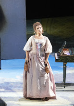 "Photo: Wiener Staatsoper: ""Le nozze di Figaro"" am 16.11.2014. Olga Bezsmertna (Contessa). Foto Wiener Staatsoper/ Pöhn"