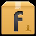 Furgonetka icon