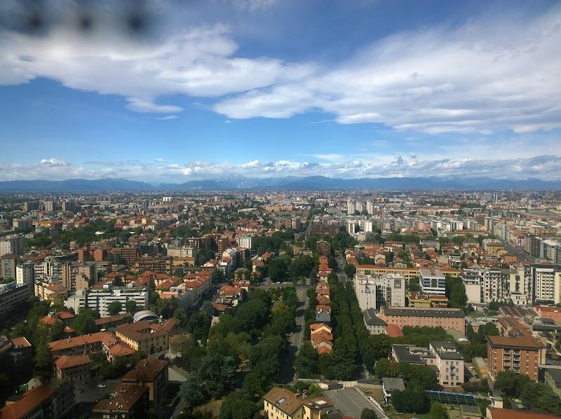 Milano di UrziE