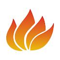 Coinburn-Bitcoin & Blockchain Trading Platform icon