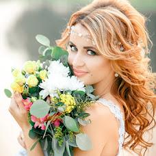 Wedding photographer Darya Gaysina (Daria). Photo of 27.09.2016