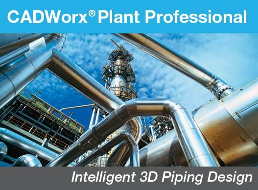CADWorx Plant Professional