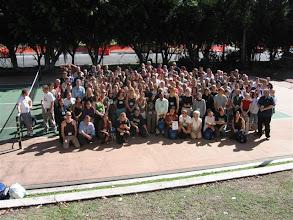 Photo: ICZ AUSTRALIA 2006