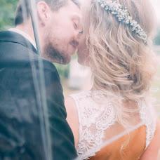 Wedding photographer Darya Zakhareva (dariazphoto). Photo of 10.10.2017