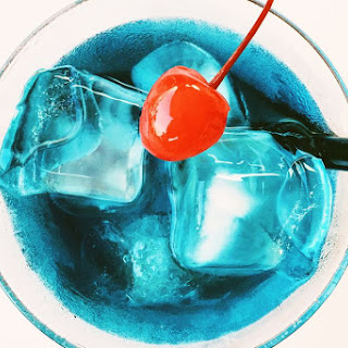 Blue Curacao And Tequila Drinks Recipes.