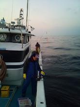 Photo: 今週は、ウキ流し真鯛釣りの釣行がメインです!