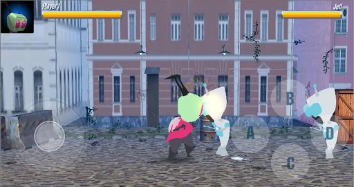 Combat Zim 1.0 screenshots 6
