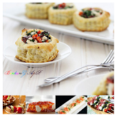 Appetizer Ideas Mod