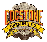 Logo for Cogstone Brewing Company, LLC