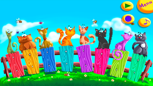 Baby Zoo Piano with Music for Toddlers and Kids 1.4.3 screenshots 5