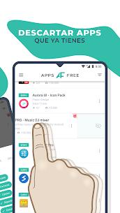 AppsFree: Apps de pago gratis por tiempo limitado 3
