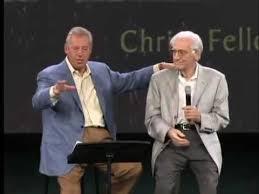 John Maxwell and his Dad at Christ Fellowship Church - YouTube