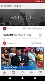 Faith Baptist LaGrange - náhled