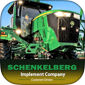 Schenkelberg Implement