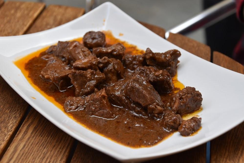 platos típicos de la Toscana