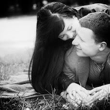 Wedding photographer Oksana Khitrushko (olsana). Photo of 12.09.2016