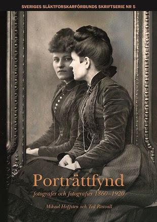 Porträttfynd