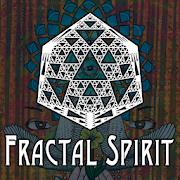 Fractal Spirit AR icon