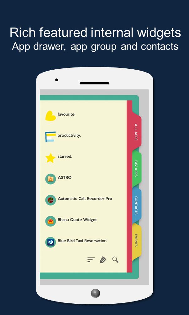Total Launcher Screenshot 3