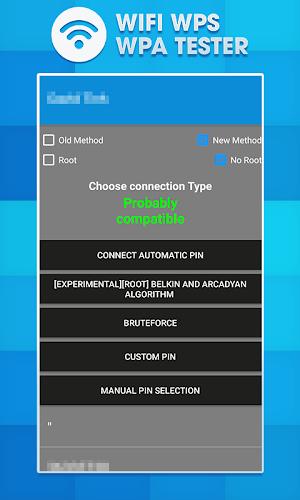 Download WPS WPA Wifi Test APK latest version App by MobiX