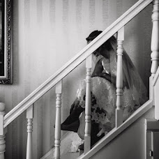 Wedding photographer Valeriya Kononenko (Valerikka). Photo of 05.01.2018
