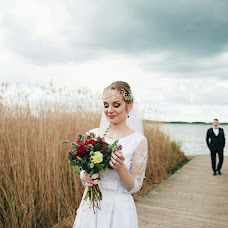 Wedding photographer Anastasiya Blakita (AnastasiaBlakyta). Photo of 13.03.2017