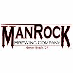 Logo for Man Rock Brewing Company