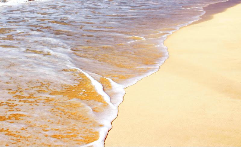 Spuma di mare di PhotoBySaraPesucci