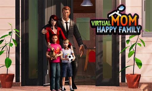 Amazing Family Game 2020 APK MOD – Pièces Illimitées (Astuce) screenshots hack proof 1