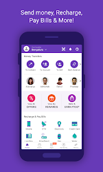 PhonePe – UPI Payments, Recharges & Money Transfer