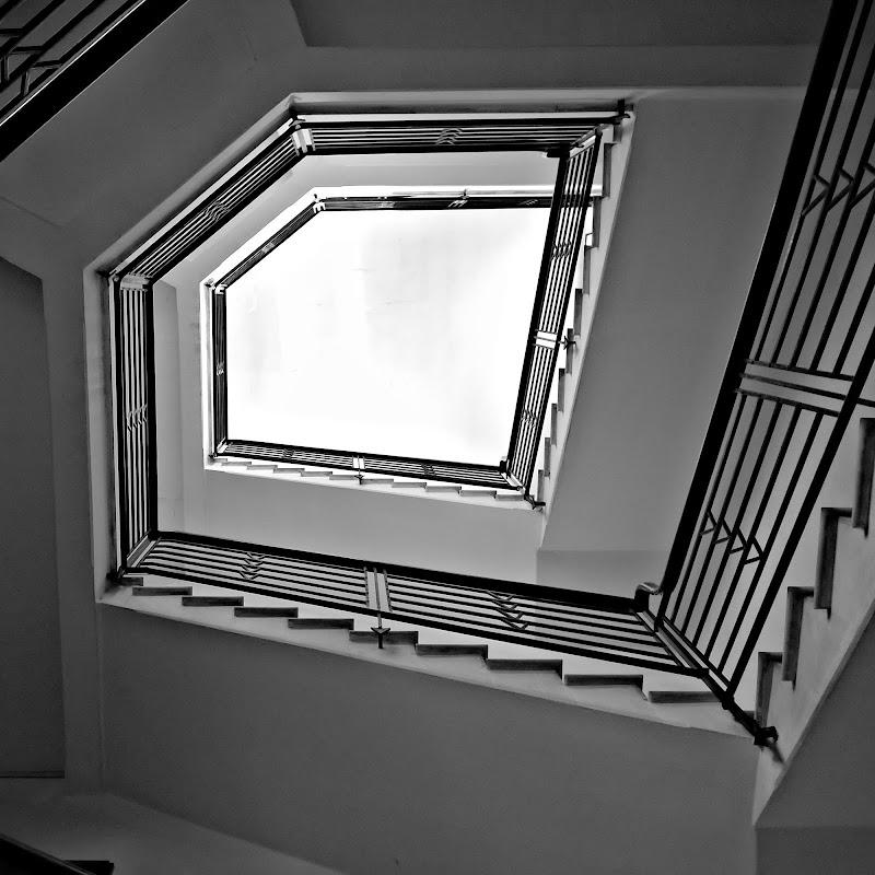Infinite Upstairs di giuse93or