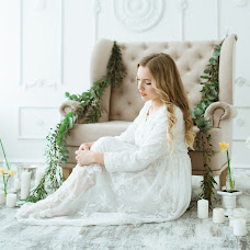 Wedding photographer Kseniya Moskaleva (moskalevaksen). Photo of 10.03.2016
