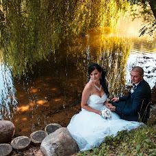 Wedding photographer Sergey Sergeev (StopTime). Photo of 30.06.2016