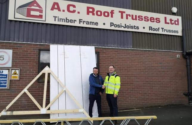 AC Roof Trusses Ltd sold