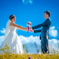Wedding photographer Dmitriy Gigin (balakovo). Photo of 13.12.2016