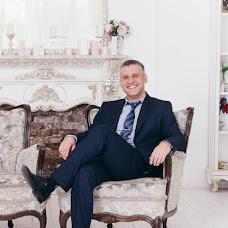 Wedding photographer Ivan Lazurenko (johnkoffer). Photo of 20.06.2017