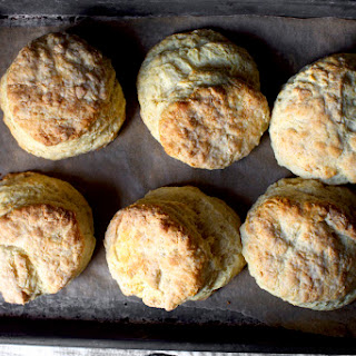 Buttermilk Biscuits With All Purpose Flour Recipes.