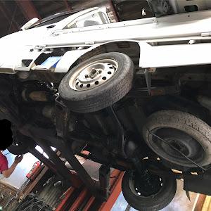 ミニキャブトラック  GD-U62T HRJA グレードはTL 4WD 4AT のカスタム事例画像 はしもとさんの2019年05月23日18:44の投稿