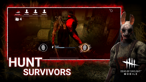 Dead by Daylight Mobile 2